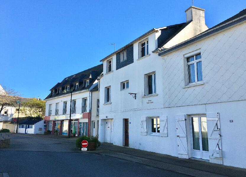 Maison à vendre 131m2 à Saint-Pierre-Quiberon