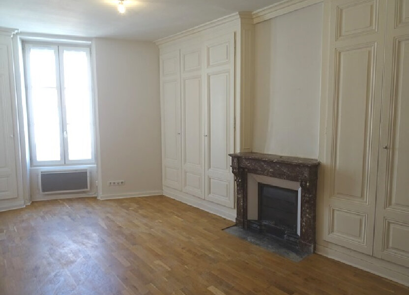 Appartement à louer 67m2 à Villefranche-sur-Saône