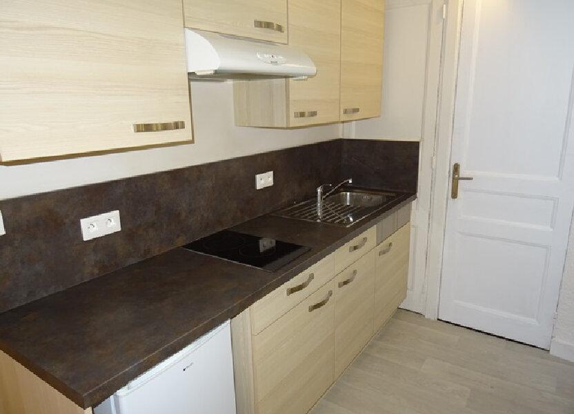 Appartement à louer 21.43m2 à Villefranche-sur-Saône
