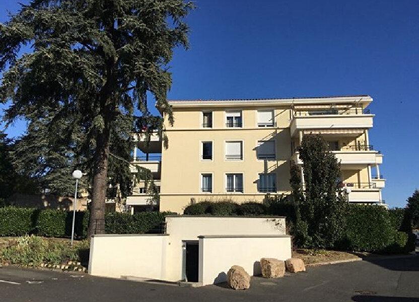 Appartement à louer 42m2 à Villefranche-sur-Saône