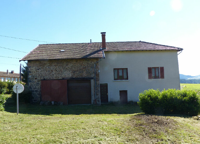 Maison à louer 100m2 à Saint-Nizier-d'Azergues