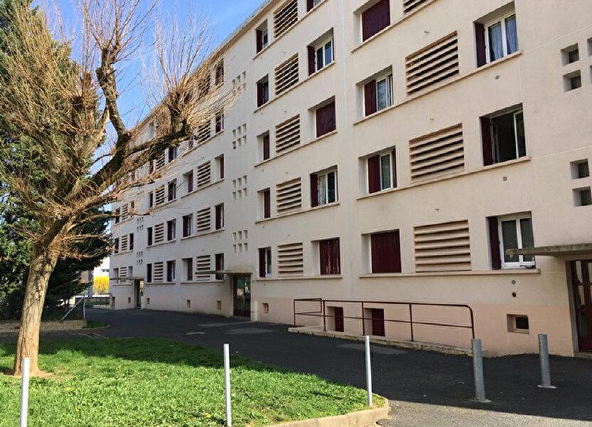 Appartement à louer 64.9m2 à Villefranche-sur-Saône