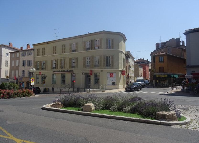 Appartement à louer 66m2 à Villefranche-sur-Saône