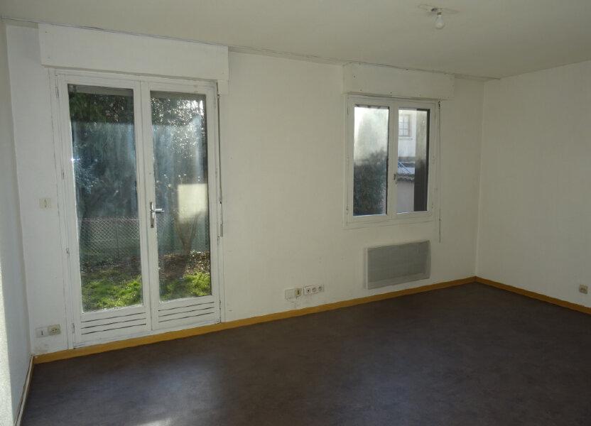 Appartement à louer 45m2 à Villefranche-sur-Saône