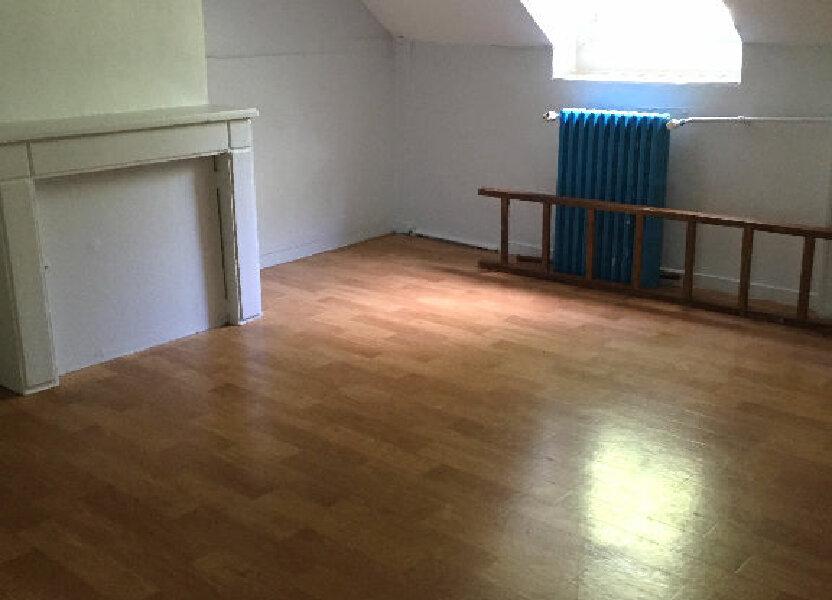 Appartement à louer 50m2 à Rouen