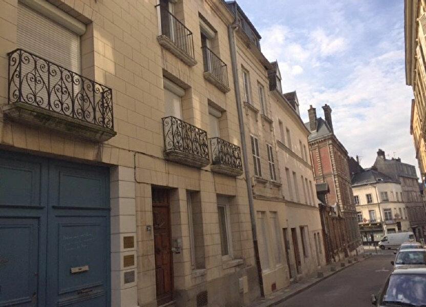 Appartement à louer 26.71m2 à Rouen