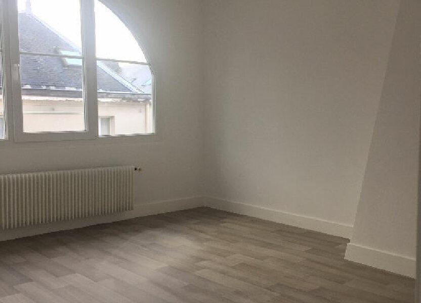 Appartement à louer 47m2 à Rouen