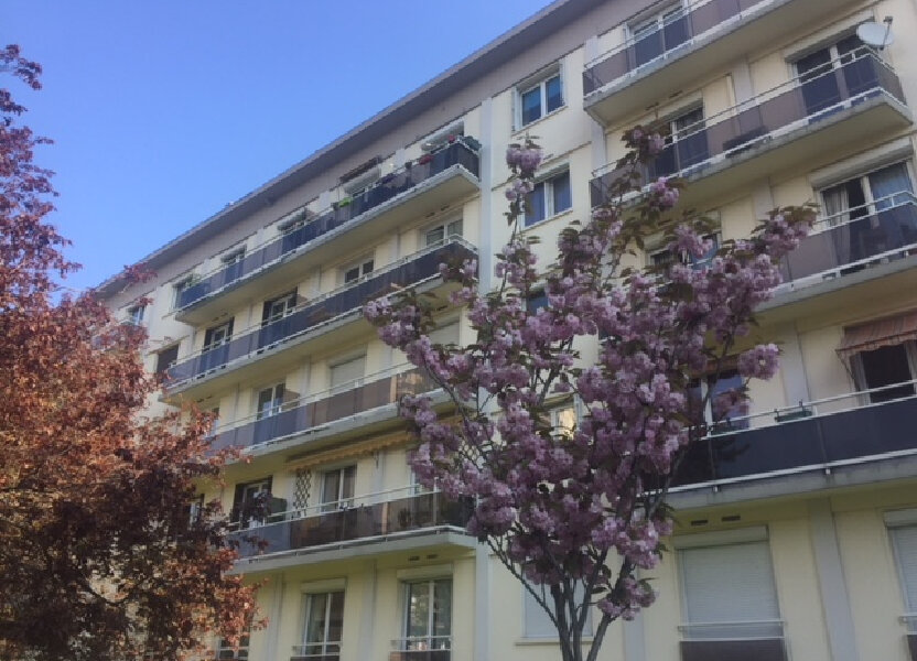 Appartement à vendre 78.6m2 à Rouen