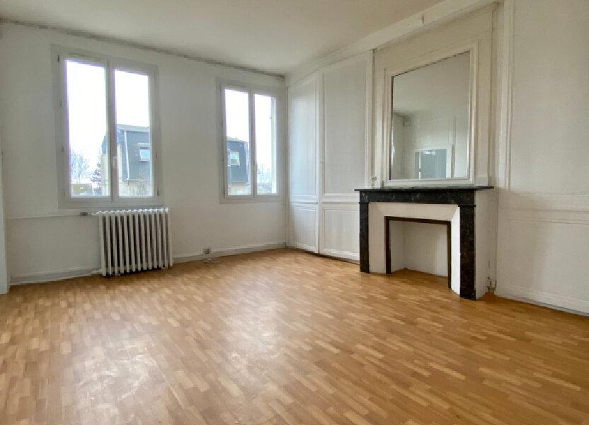 Appartement à louer 31.61m2 à Rouen