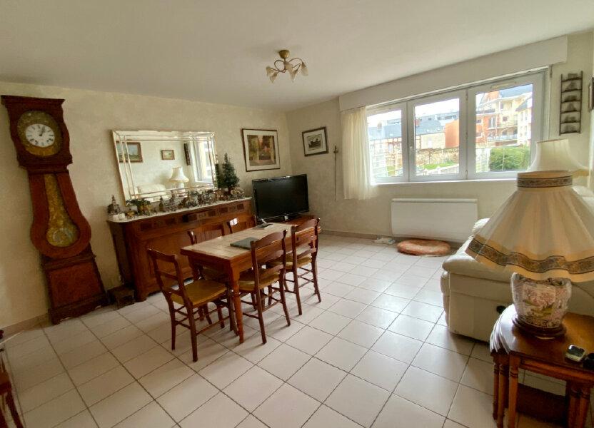Appartement à vendre 82.77m2 à Rouen