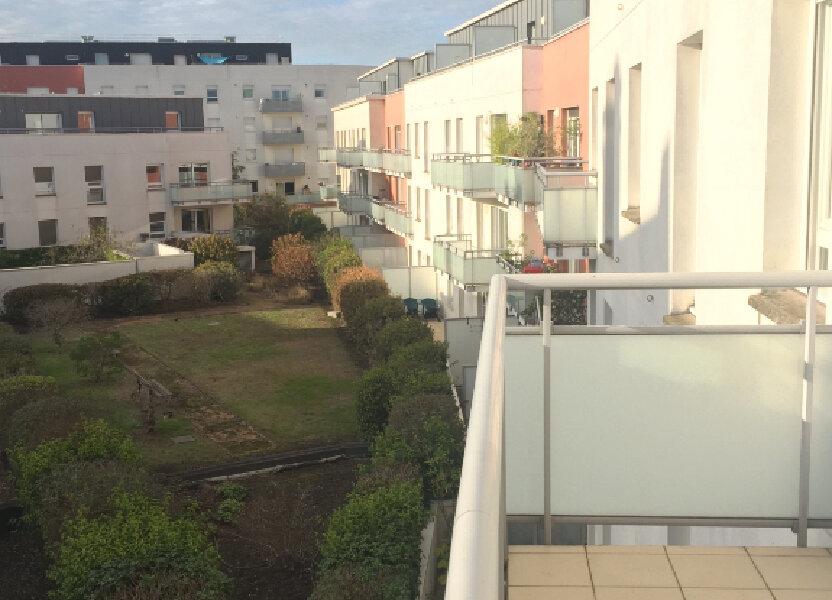 Appartement à louer 63.13m2 à Rouen