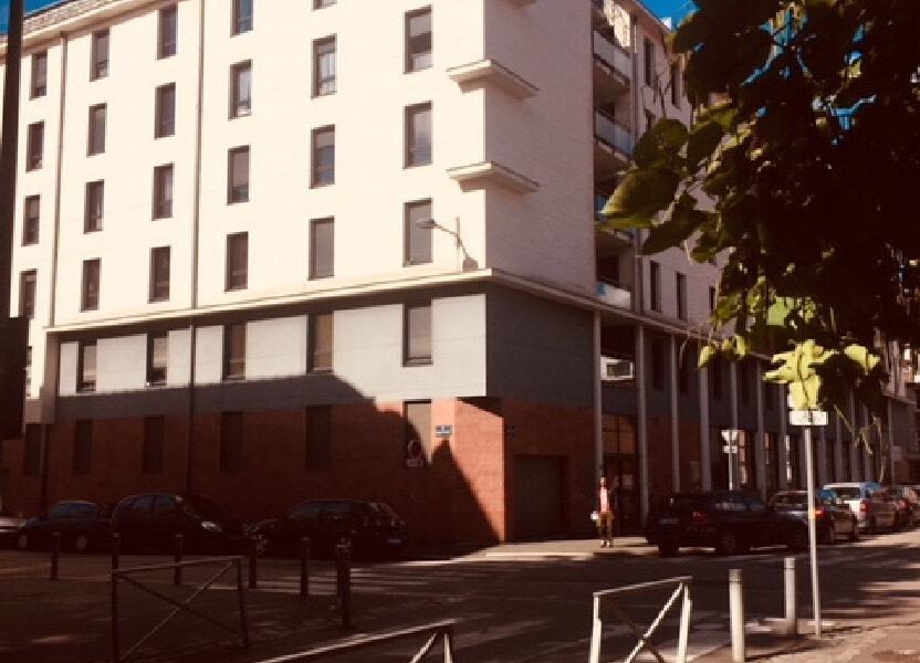Appartement à louer 36.57m2 à Rouen