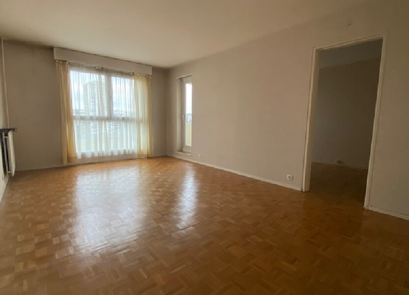 Appartement à vendre 49.78m2 à Rouen