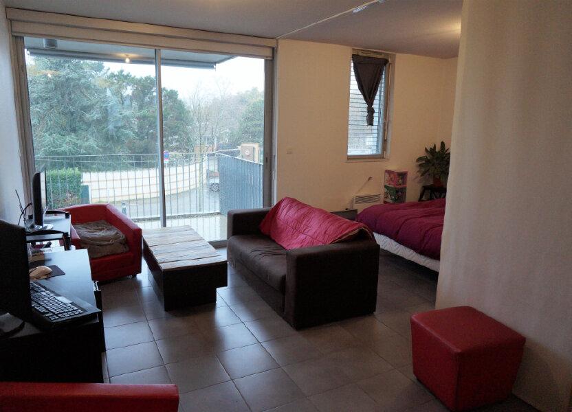 Appartement à vendre 40.5m2 à Blagnac