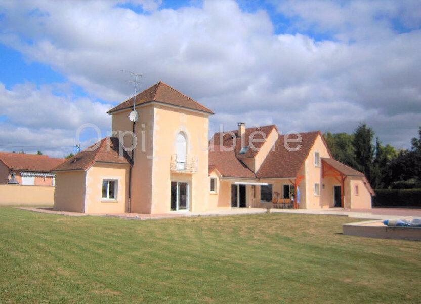 Maison à vendre 260m2 à Effiat