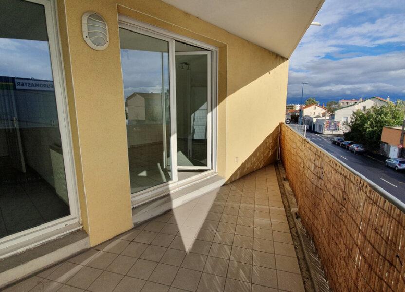 Appartement à louer 64.8m2 à Clermont-Ferrand