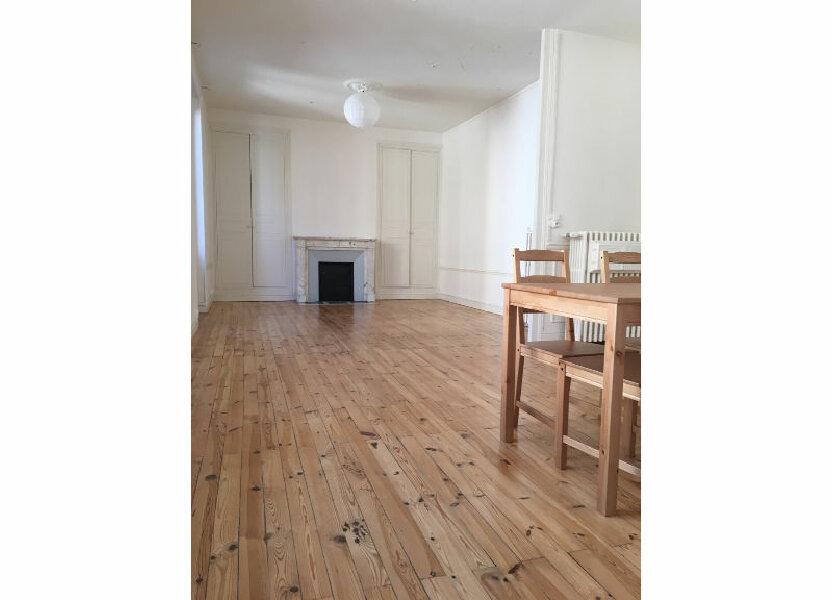 Appartement à louer 110.23m2 à Clermont-Ferrand