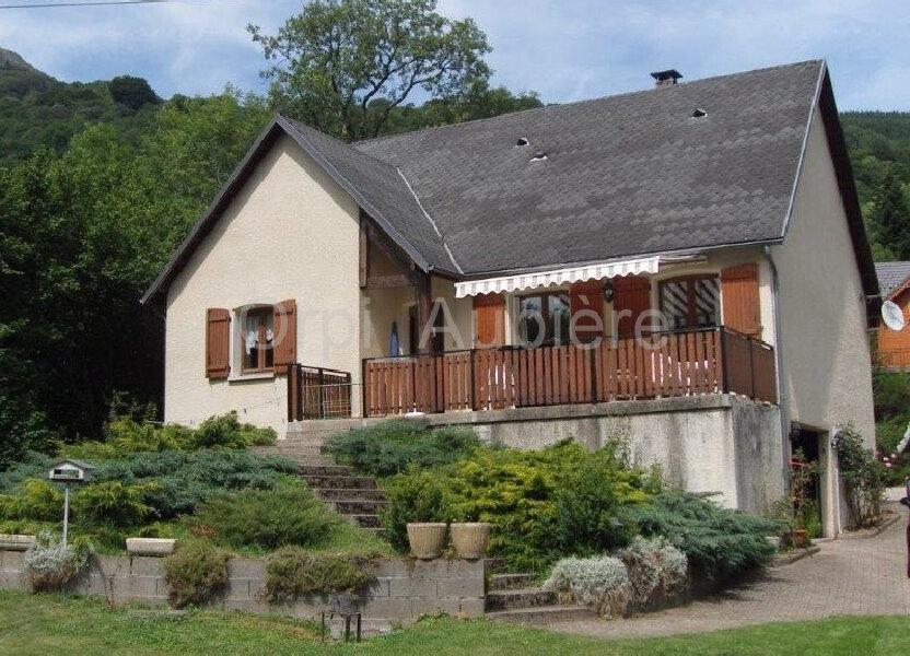 Maison à vendre 85.26m2 à Mont-Dore