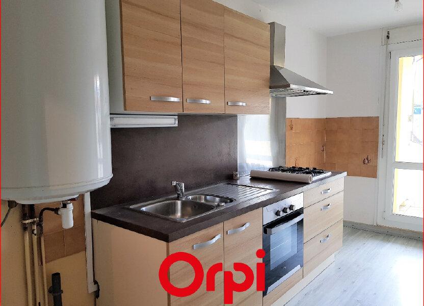 Appartement à louer 88.57m2 à Cournon-d'Auvergne