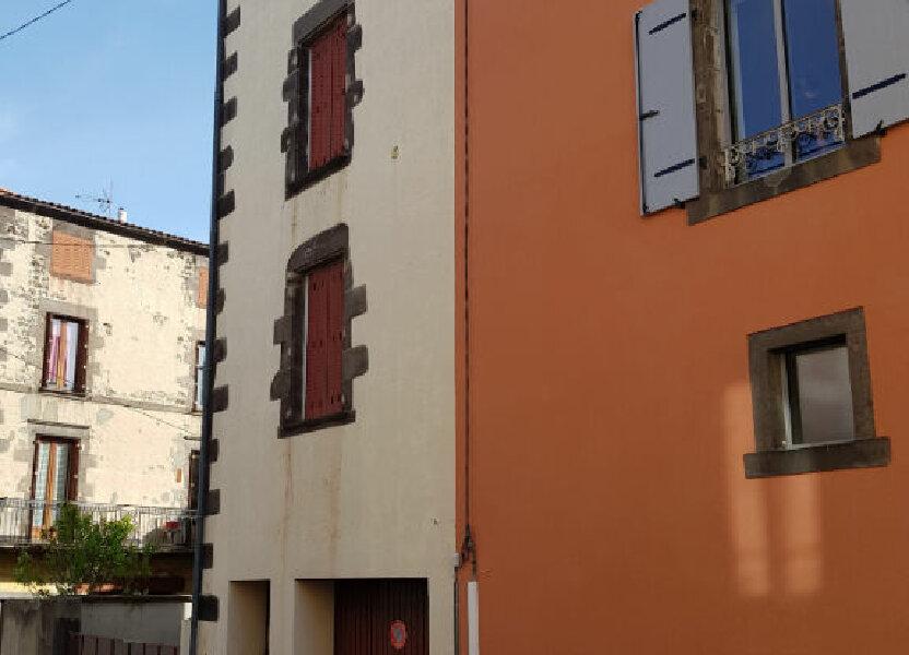 Maison à louer 113m2 à Aubière