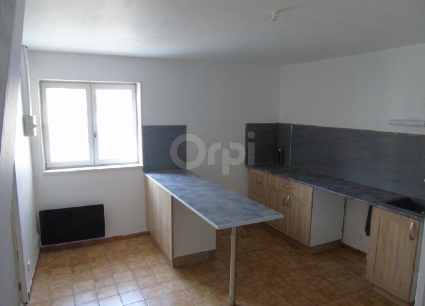 Appartement à louer 34.58m2 à Aubière