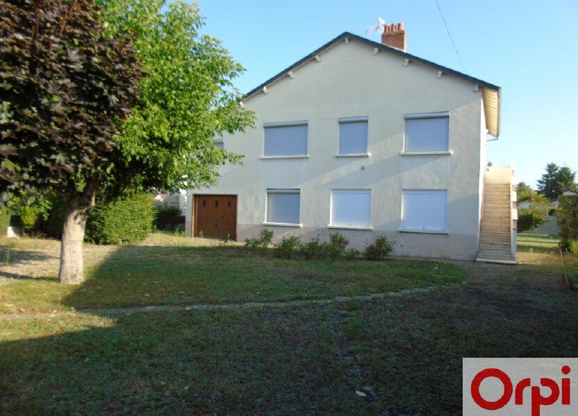 Maison à vendre 145m2 à Issoire