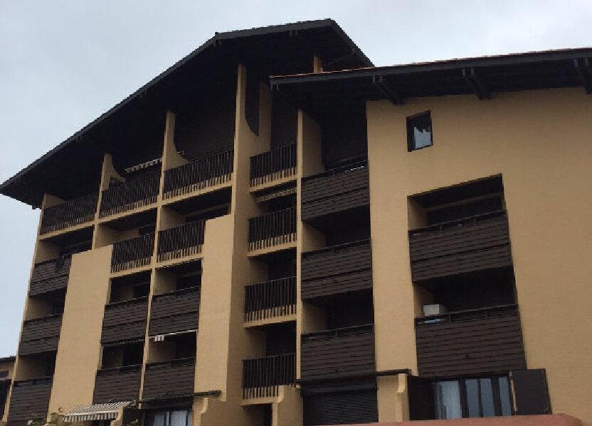 Appartement à louer 35m2 à Seignosse