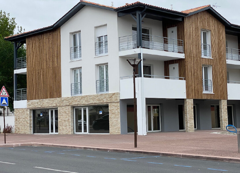 Appartement à vendre 51.98m2 à Soustons