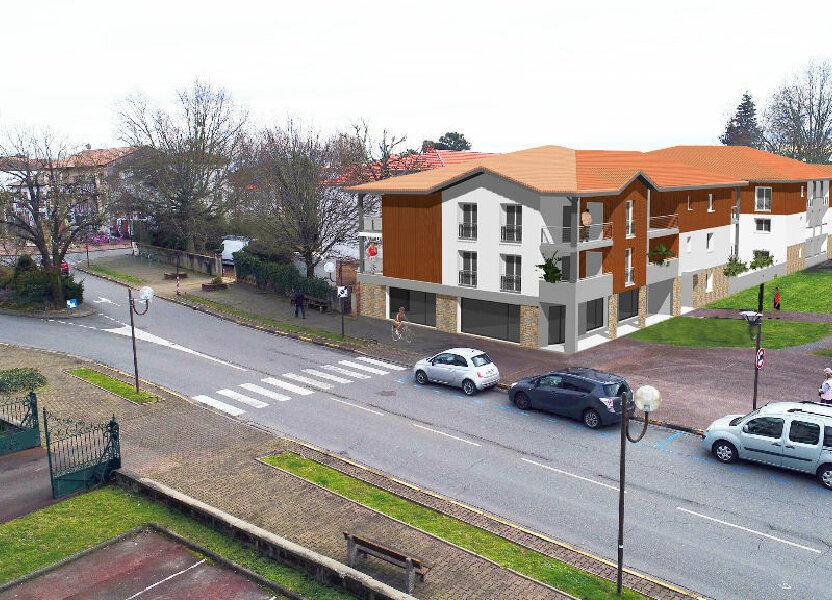 Appartement à vendre 64.92m2 à Soustons