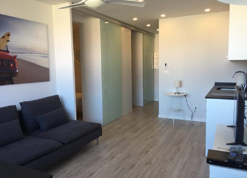 Appartement à vendre 36m2 à Soorts-Hossegor