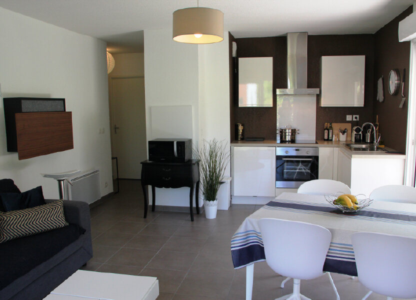 Appartement à louer 42m2 à Capbreton