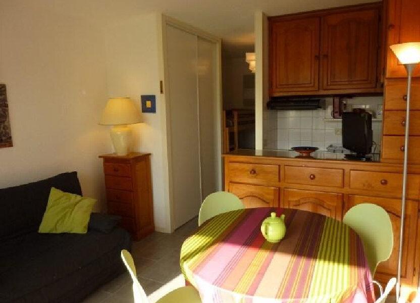 Appartement à louer 28.65m2 à Soorts-Hossegor