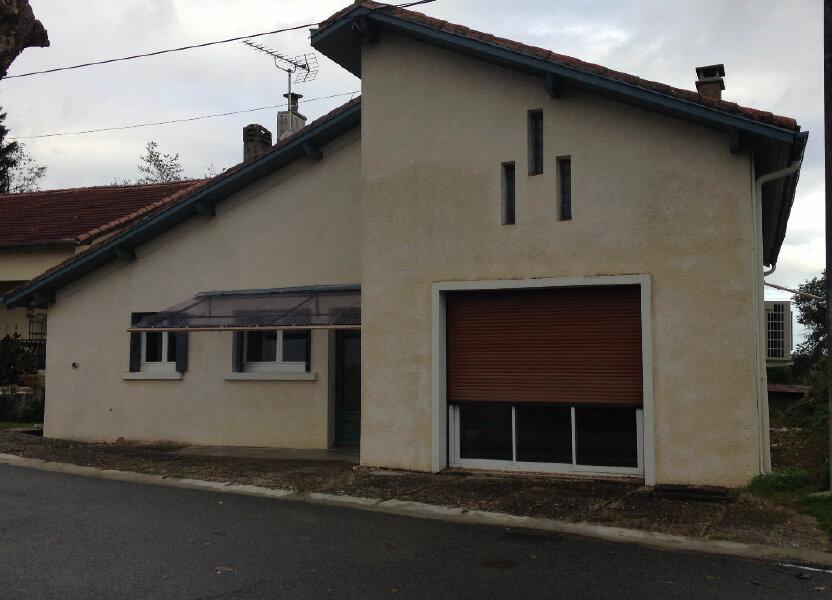 Maison à louer 87.92m2 à Castel-Sarrazin