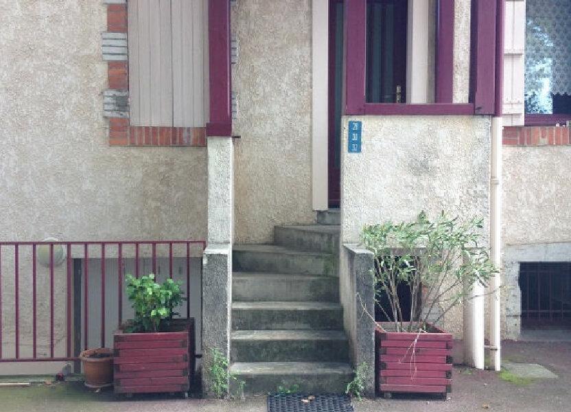 Appartement à louer 36.27m2 à Pomarez