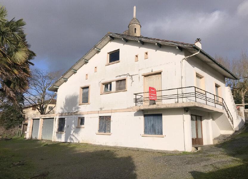 Maison à vendre 184m2 à Pomarez