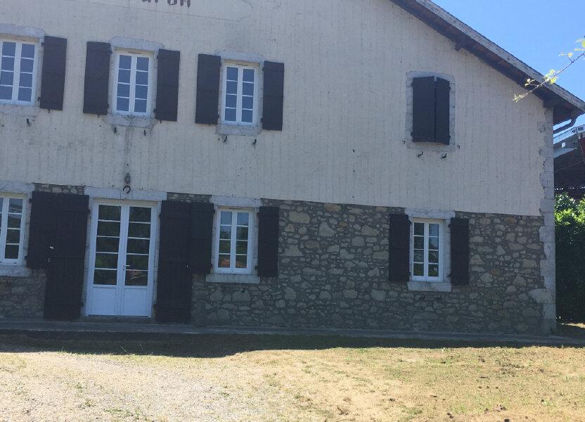 Appartement à louer 98.44m2 à Pomarez