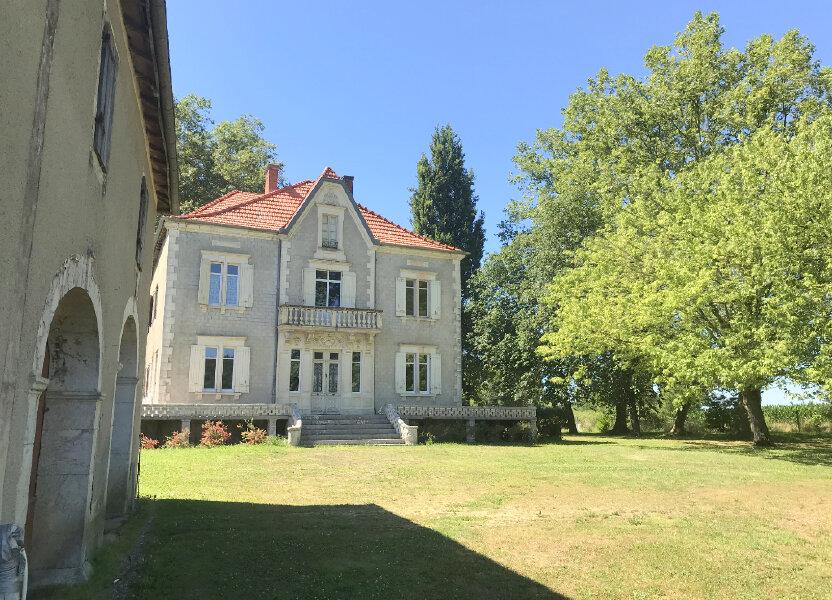 Maison à vendre 258m2 à Pomarez