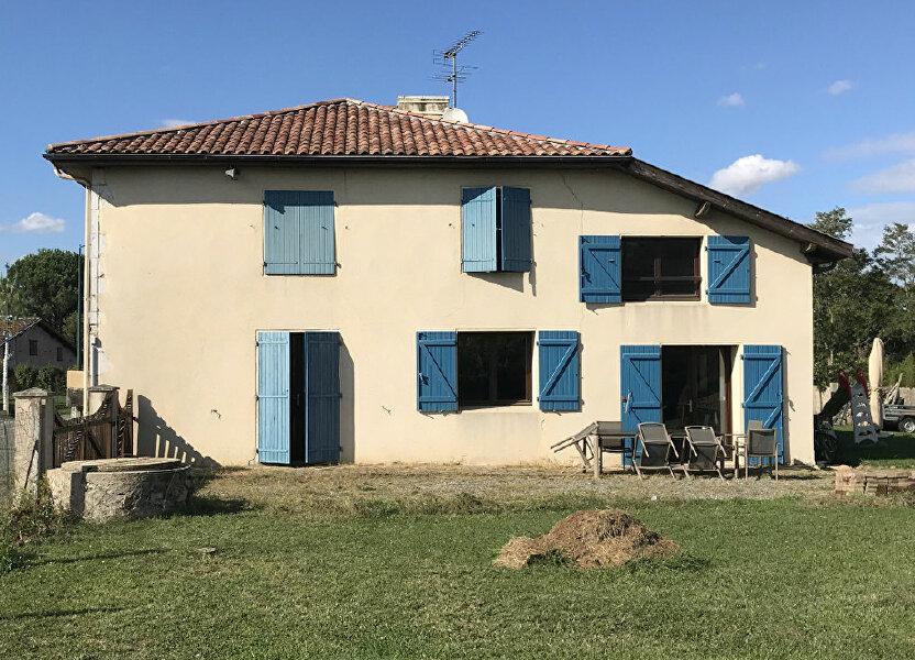 Maison à vendre 311m2 à Pomarez