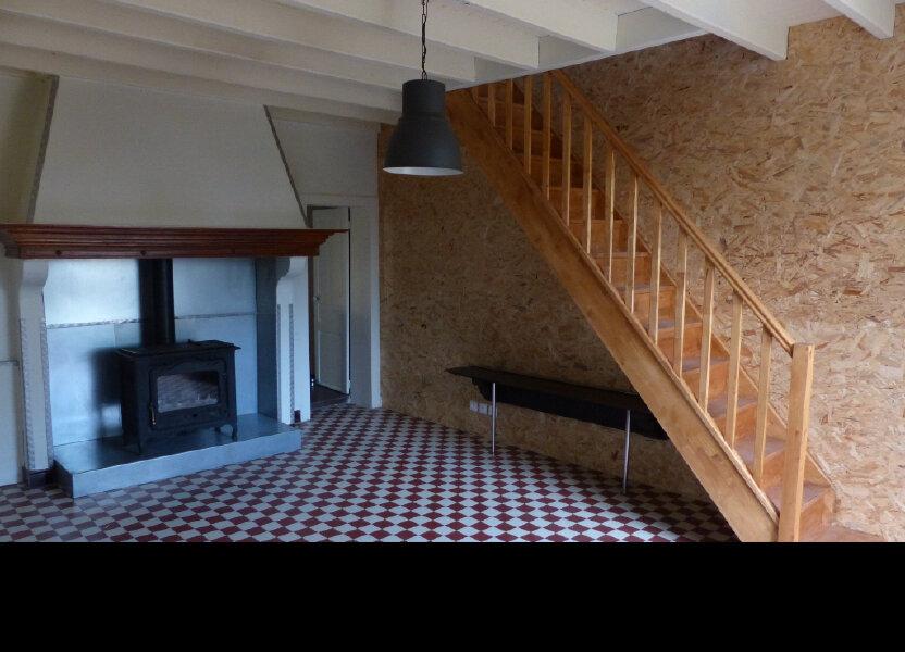 Appartement à louer 74m2 à Estibeaux
