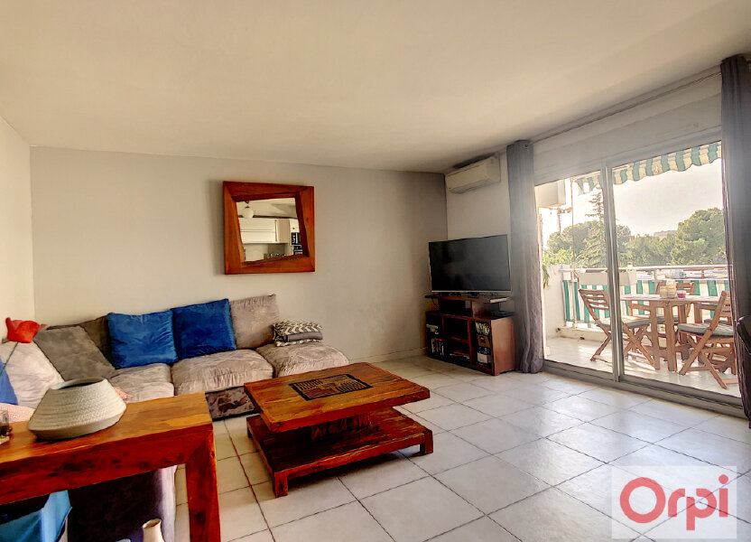 Appartement à vendre 65.5m2 à Antibes