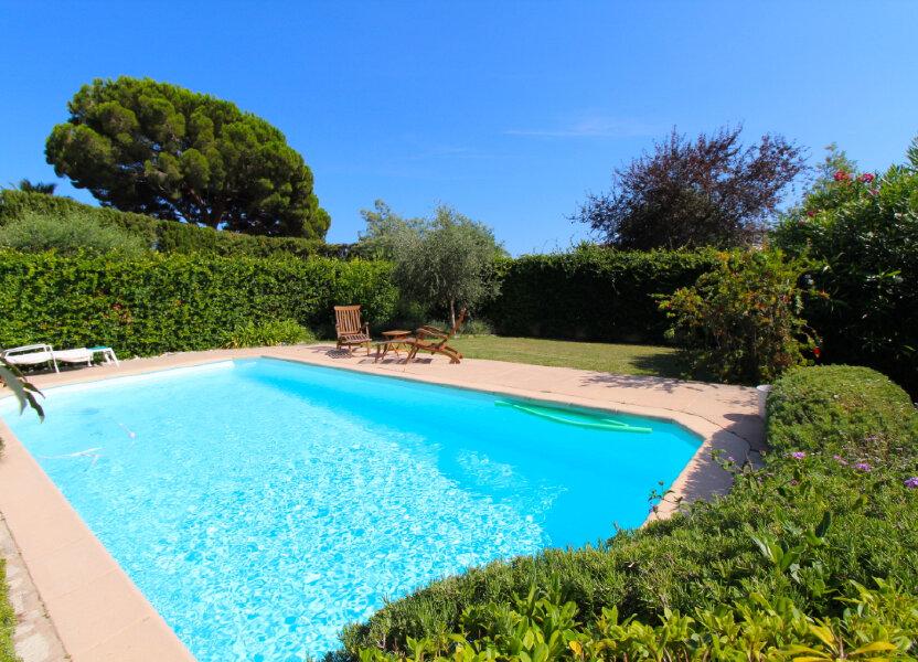 Appartement à vendre 132m2 à Cannes