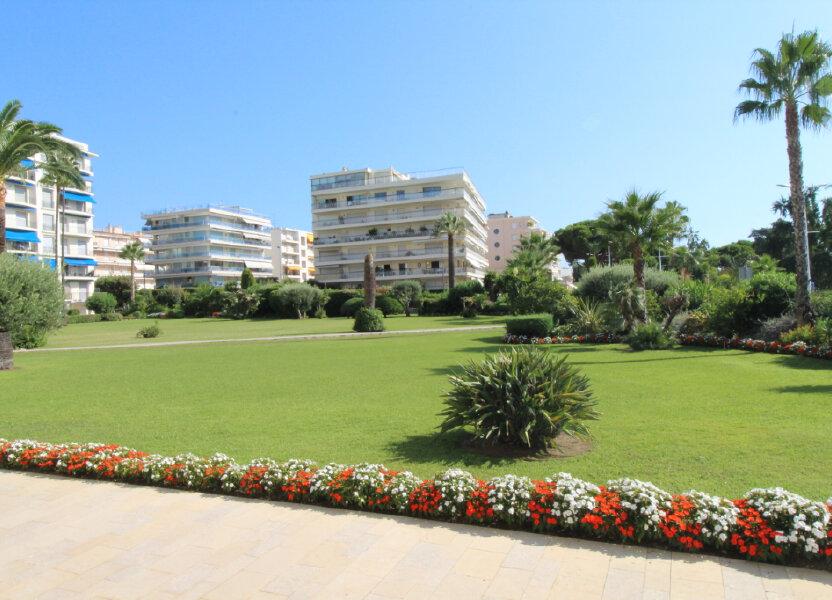 Appartement à vendre 106.79m2 à Cannes