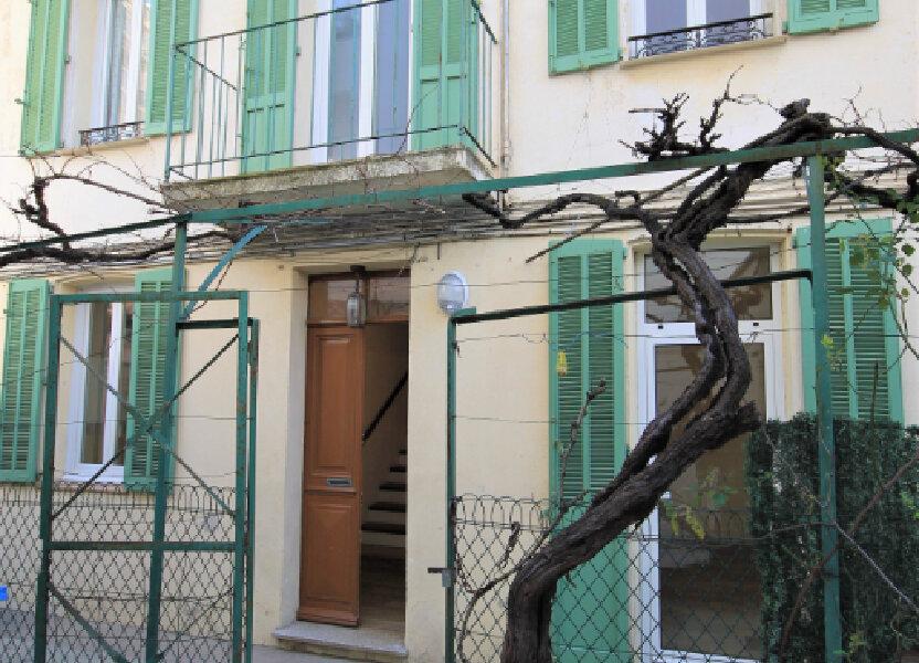 Appartement à louer 63.92m2 à Cannes