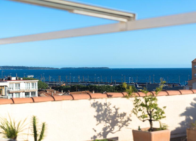 Appartement à vendre 98.13m2 à Cannes