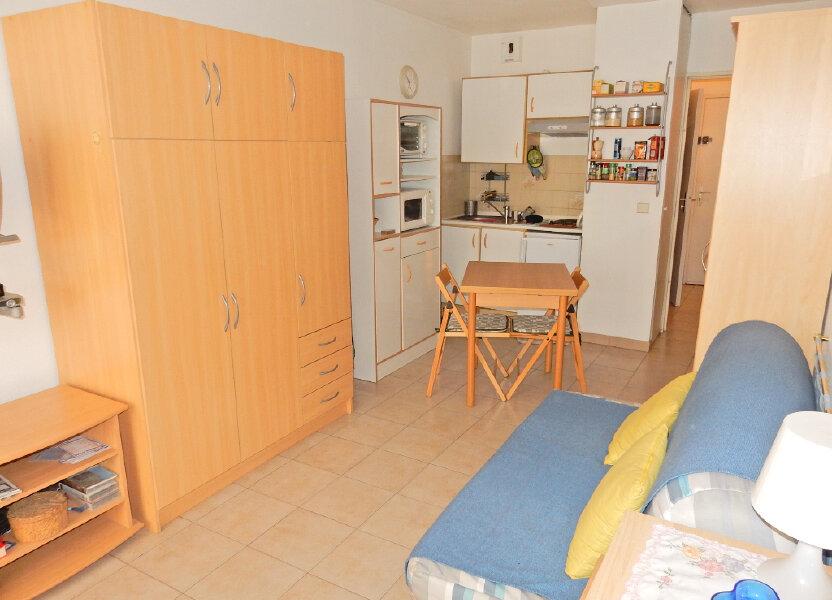 Appartement à vendre 21.44m2 à Juan-les-Pins - Antibes