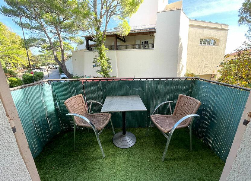 Appartement à louer 41.71m2 à Mougins