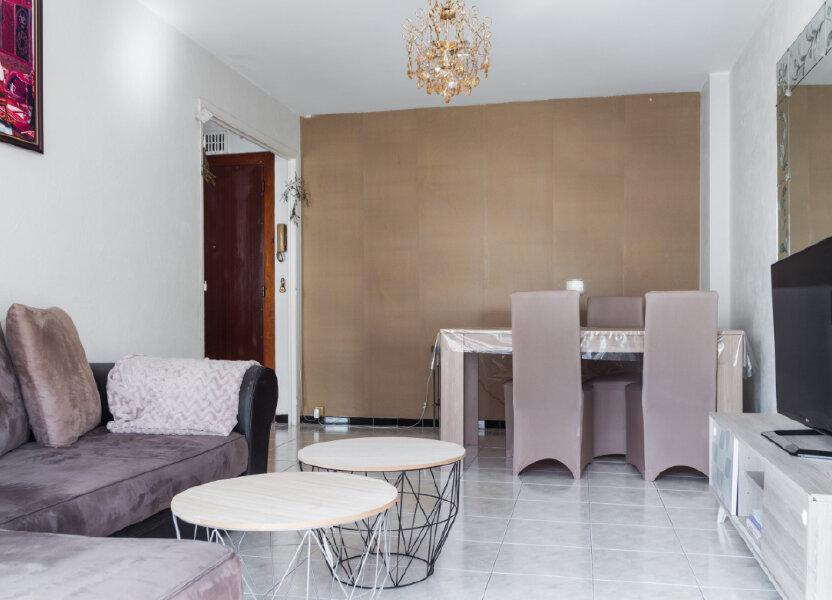 Appartement à vendre 43.64m2 à Antibes