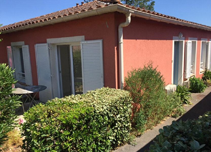 Appartement à vendre 29.54m2 à Grasse