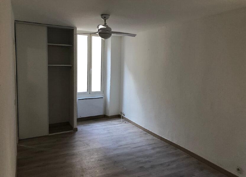 Appartement à louer 30.75m2 à Antibes