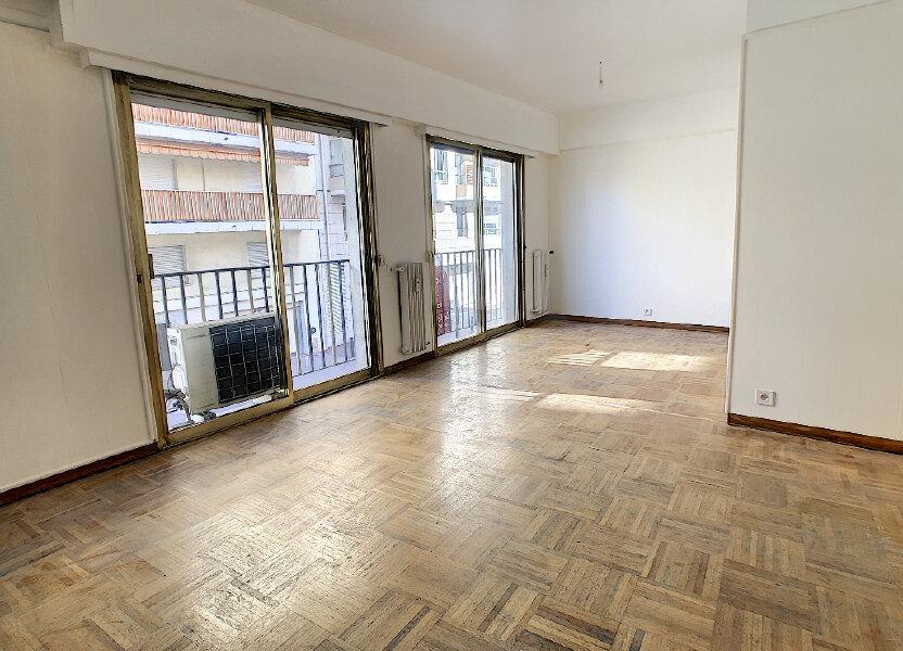 Appartement à vendre 97.7m2 à Antibes